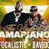 AUDIO :  Davido Ft. Focalistic – Champion Sound   DOWNLOAD Mp3 SONG