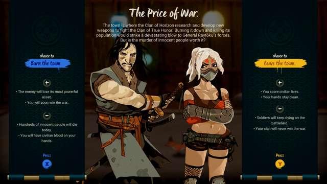 Samurai Riot PC Full