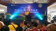 Ayani Mega Mall Pontianak Menjadi Mall Pencontohan Mall Sadar Jaminan Sosial Ketenagakerjaan