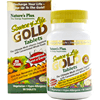 Nature's Plus - Source of Life Gold