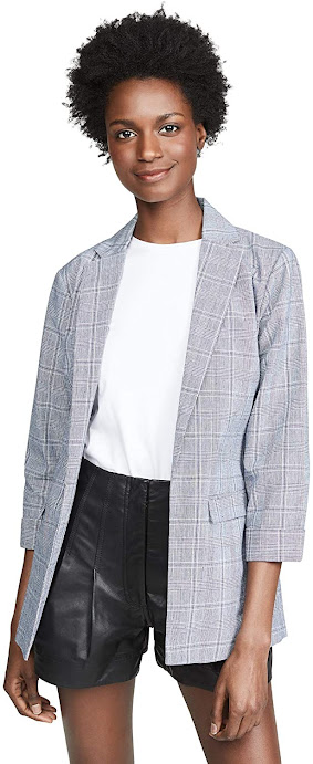 Good Quality Linen Blazers For Women
