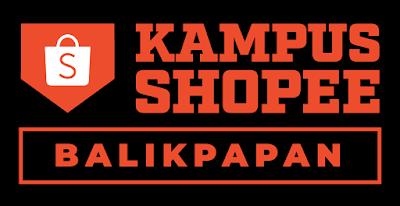 logo kampus shopee balikpapan