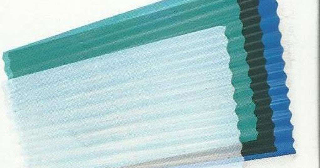 Cv Global Inti Fibertech Tangki Air Polycarbonate Harga