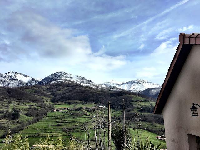 Faedo,.Quirós, Asturias