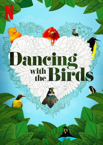 Dancing with the Birds (2019) NF WEB-DL 1080p Latino