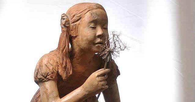 Resultado de imagen para escultora gabriela lopez