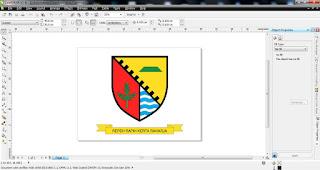 Logo Kabupaten Bandung CDR, PNG, JPG