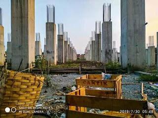 Pembangunan Mangkrak