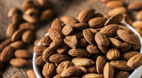 Berbagai Manfaat Mengkonsumsi Almond untuk Ibu Hamil