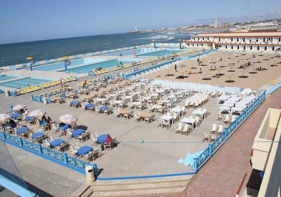 Casablanca- fermeture de plusieurs lieux publics pour non respect des mesures préventives, en voici la liste