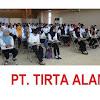 Lowongan PT. Tirta Alam Segar ( TAS ) POSISI : OPERATOR PRODUKSI ( OP )