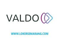 Loker Semarang, Kudus, Cilacap Oktober 2021 di PT Valdo Sumber Daya Mandiri