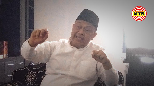 Wakil Ketua DPRD Lotim Dorong Bupati Segera Copot Kadis PUPR