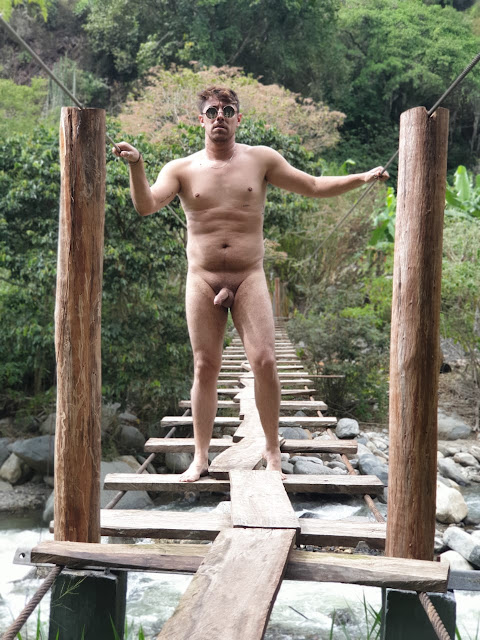 El año desnudo de Rafael