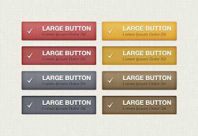 botones para paginas web