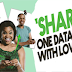 HOW TO TRANSFER OR SHARE DATA(MB) ON GLO