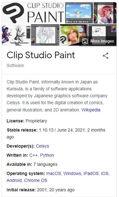 Cara Install Clip Studio Paint Full Version