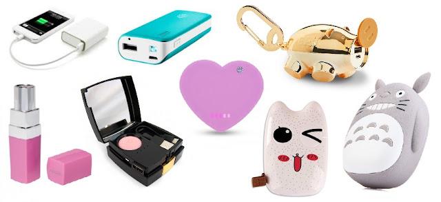 bank pamięci, przenośna bateria, power bank do telefonu