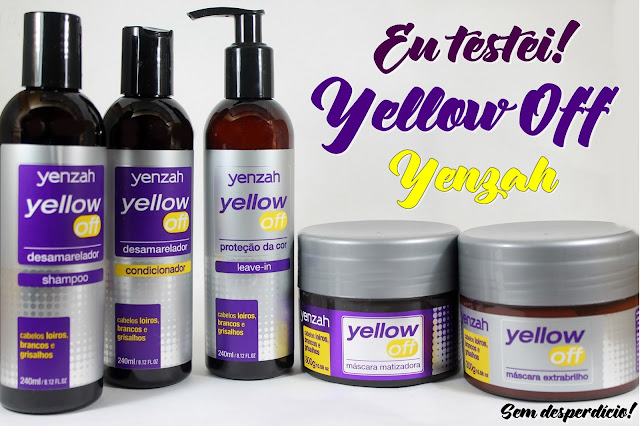 yellow off yenzah