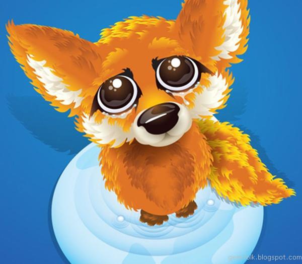 Death of Mozilla