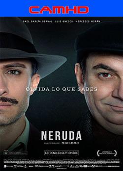 Neruda (2016) CAMHD