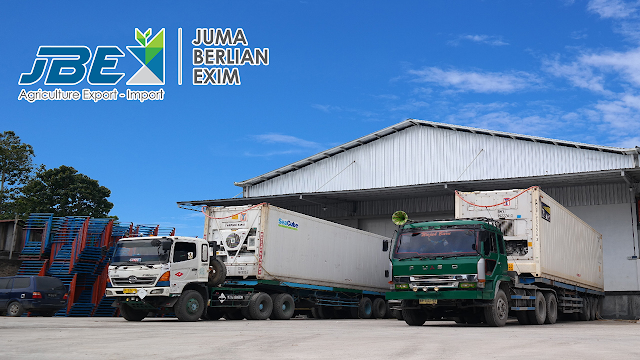 Lowongan Kerja Staff Administrasi Gudang PT. Juma Berlian Exim Tangerang