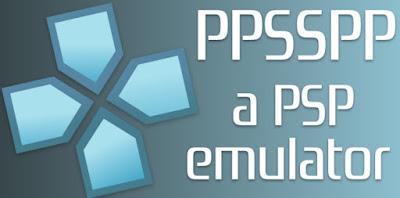 cara main game psp ppsspp di android terbaru