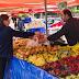 Αλλαγή ημέρας της Λαϊκής Αγοράς Καλαμπάκας λόγω αργίας