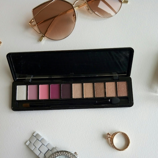 Born Pretty Store Eyeshadow Palette