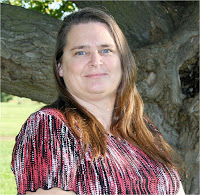 Author Linda Gonschior