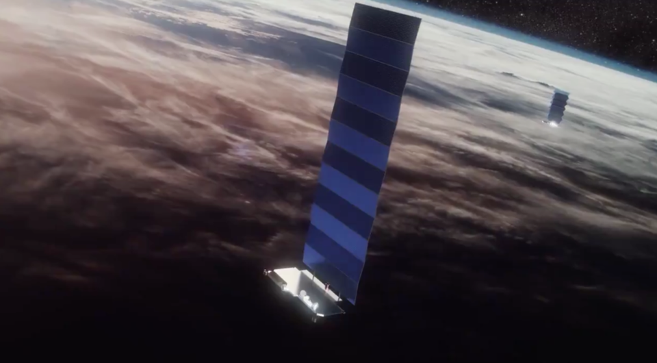 Google Cloud and SpaceX's Starlink to Deliver Secure, Global Connectivity