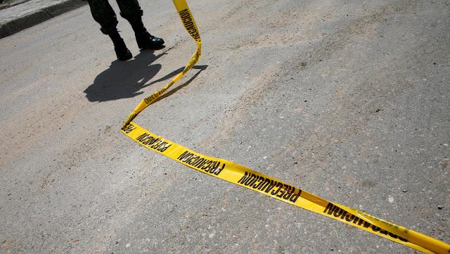 Guerra narco en México: medios reportan hallazgo de por lo menos 15 cadáveres apilados en una carretera en Zacatecas