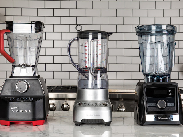 Five Reasons of Why You Should Upgrade Your Blender
