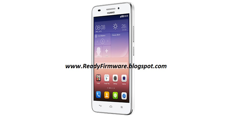 Huawei Ascend G620sUL00 Official Rom Firmware 100% Tested