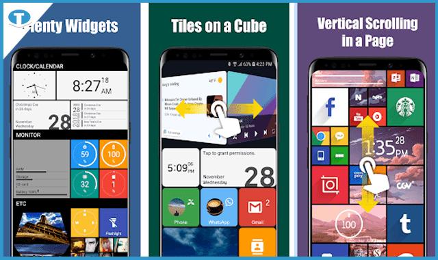 تطبيقات أندرويد - أفضل 3 تطبيقات أندرويد خرافية تسهل عليك عملية تصفح هاتفك - خاصة التطبيق الثاني
