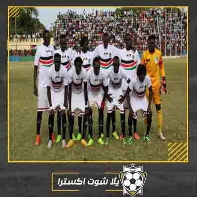 مباراة جنوب السودان غينيا الاستوائية بث مباشر