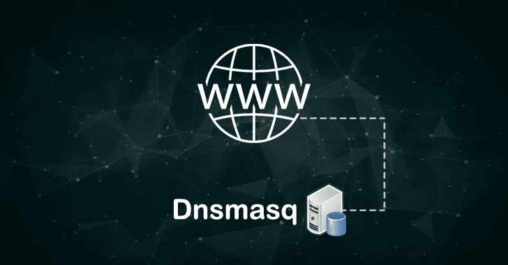 dnsmasq-network-services