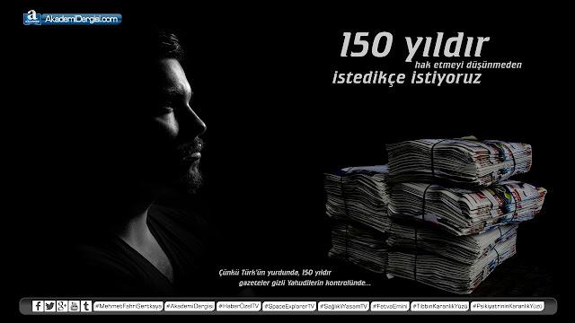 akademi dergisi, Mehmet Fahri Sertkaya, tarık buğra, video izle, batı,