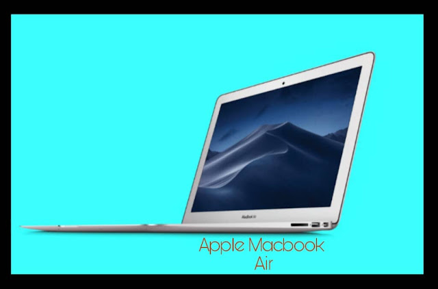 MACBOOK AIR (LATE 2020)     THE BEST LAPTOP OF 2021