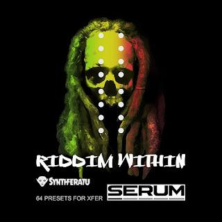 Cymatics Goblins Vol 1 For Serum | FLP Projects Go