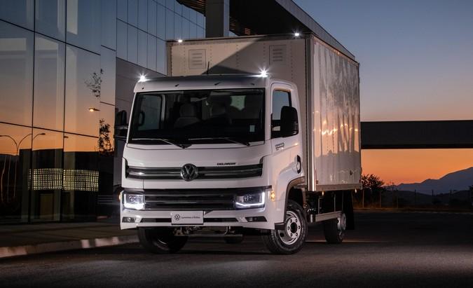 VW Delivery Express celebra 3 anos de sucesso com nova versão no mercado