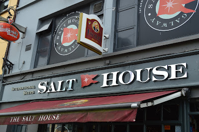 Top 5 Pubs in Ireland