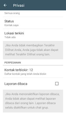 Cara Melihat Status Whatsapp Mantan Orang Lain Tanpa Ketahuan