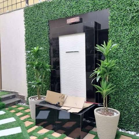 شركة تركيب عشب صناعي بالقصيم تنسيق حدائق القصيم