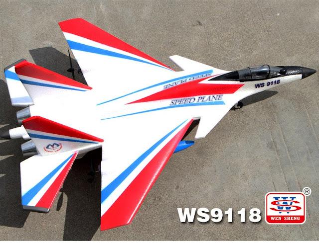 Máy bay quân sự siêu bền