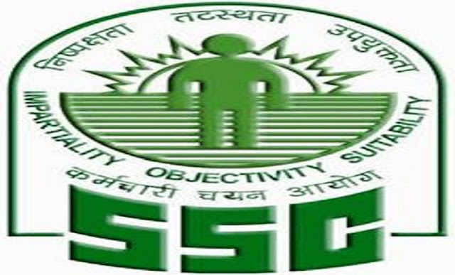 SSC jobs,Multi Tasking(Non-Technical) Staff Recruitment,Exam date