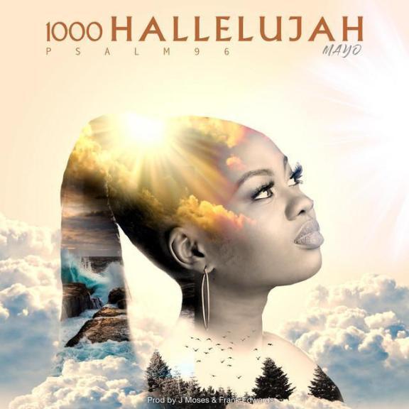 Audio: Mayo – 100O Hallelujah (Psalm 96)
