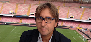 Raffaele Auriemma Crotone Napoli 1-2 telecronisti tifosi Serie A video