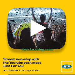 How To Subscribe To MTN YouTube Video Streaming Pack