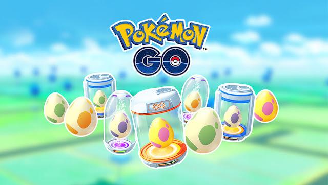 Pokémon GO Maratovo de Sincroaventura